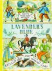 Kathleen Lines | Lavender's Blue: A Book of Nursery Rhymes | 9780192782250 | Daunt Books