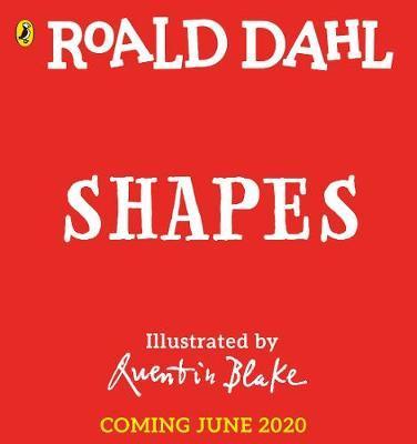 Roald Dahl Shapes