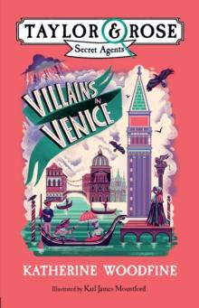 Villains In Venice