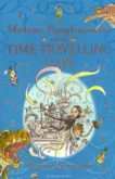 Rupert Kingfisher | Madame Pamplemousse and the Time Travel Cafe | 9781408800539 | Daunt Books