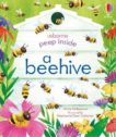 Anna Milbourne | Peep inside a Beehive | 9781474978477 | Daunt Books
