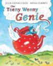 Julia Donaldson | Teeny Weeny Genie | 9781509843602 | Daunt Books