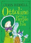 Chris Riddell | Ottoline and the Purple Fox | 9781509881550 | Daunt Books