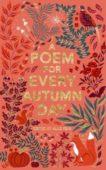 Allie Esiri | Poem for Every Autumn Day | 9781529045222 | Daunt Books