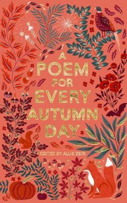 Poem For Every Autumn Day