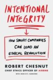 Robert Chesnut | Intentional Integrity | 9781529048827 | Daunt Books