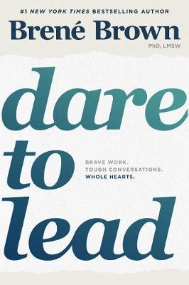 Brene Brown | Dare to Lead | 9781785042140 | Daunt Books