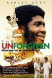 Ashley Gray | The Unforgiven | 9781785315329 | Daunt Books