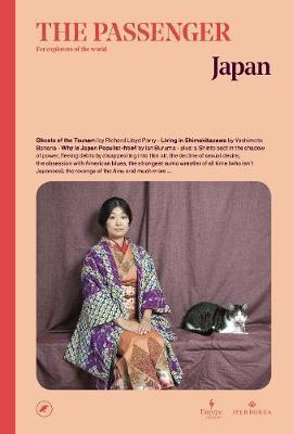 Europa Editions | Japan The Passenger | 9781787702196 | Daunt Books