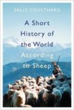Sally Coulthard | A Short History of the World According to Sheep | 9781789544206 | Daunt Books