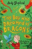 Andy Shepherd | The Boy Who Dreamed of Dragons | 9781848129252 | Daunt Books