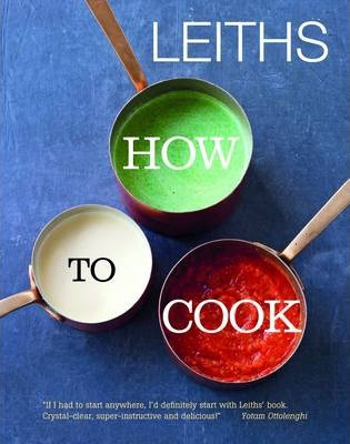 Leith's How To Cook