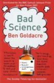 Ben Goldacre   Bad Science   9780007284870   Daunt Books