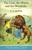 CS Lewis | The Lion