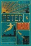 JM Barrie | Peter Pan (MinaLima ed) | 9780062362223 | Daunt Books