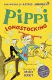 Astrid Lindgren | Pippi Longstocking | 9780192776310 | Daunt Books