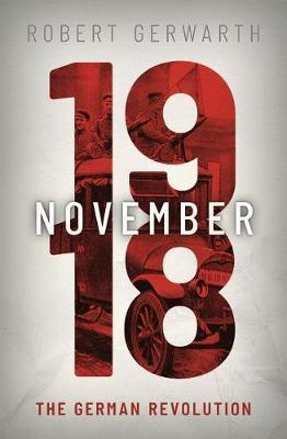 November 1918: The German Revolution