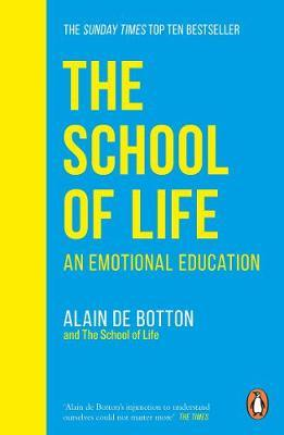 The School of Life: An Emotional Education
