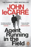 John Le Carre | Agent Running in the Field | 9780241986547 | Daunt Books