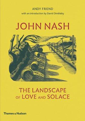 John Nash The Landscape of Love and Solace