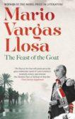 Mario Vargas Llosa | The Feast of the Goat | 9780571288625 | Daunt Books