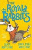 Santa Montefiore and Simon Sebag Montefiore | The Royal Rabbits of London (Book 1) | 9781471194597 | Daunt Books