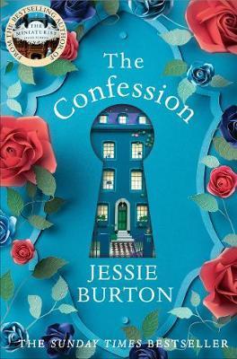 Jessie Burton | The Confession | 9781509886197 | Daunt Books
