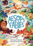 Elli Woollard and Marta Altes | Aesop's Fables: Rrtold by Elli Woollard | 9781509886685 | Daunt Books