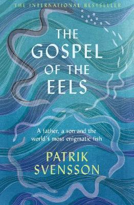 Patrik Svensson | The Gospel of the Eels | 9781529030686 | Daunt Books