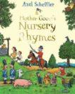 Axel Scheffler | Mother Goose's Nursery Rhymes | 9781529031935 | Daunt Books