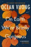 Ocean Vuing | On Earth We're Briefly Gorgeous | 9781529110685 | Daunt Books