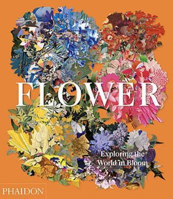 Phaidon | Flower: Exploring the World in Bloom | 9781838660857 | Daunt Books