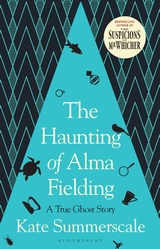 The Haunting of Alma Fielding: A Ghost Story