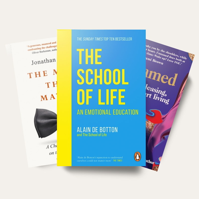 Personal Development Collection