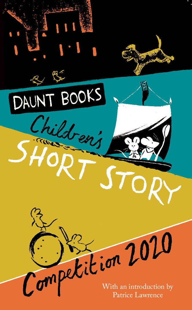 Daunt Books Children's Short Story Competition 2020