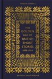 Philip Hensher (ed) | The Golden Age of British Short Stories | 9780141992204 | Daunt Books