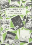 Arthur Ransome | Swallows and Amazons | 9780224606318 | Daunt Books