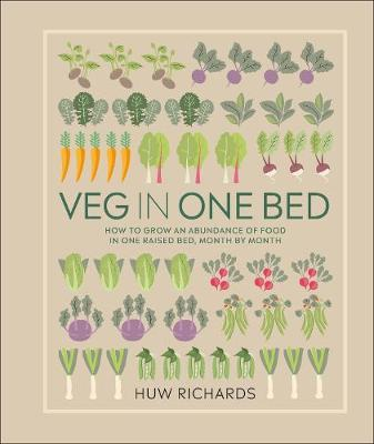 Huw Richards | Veg in One Bed | 9780241376522 | Daunt Books
