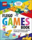 Tori Kosara | Lego Games Book | 9780241409466 | Daunt Books