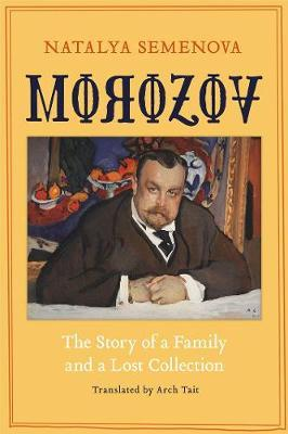 Morozov: The Family of A Family and A Lost Connection