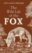 John Lewis-Stempel | The Wild Life of the Fox | 9780857526427 | Daunt Books