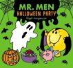 Adam Hargreaves   Mr Men Halloween Party   9781405296632   Daunt Books