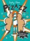 Sophy Henn   Pizazz   9781471193989   Daunt Books