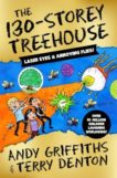 Andy Griffiths | 130-Storey Treehouse | 9781529045949 | Daunt Books