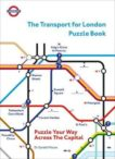 Gareth Moore | Transport for London Puzzle Book | 9781529106343 | Daunt Books