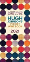 Hugh Johnson | High Johnson's Pocket Wine Book 2021 | 9781784726805 | Daunt Books
