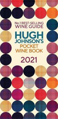 High Johnson's Pocket Wine Book 2021