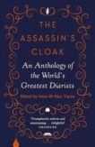 Irene Taylor and Alan Taylor (eds) | The Assassin's Cloak: An Anthology of the World's Greatest Diarists (20th Anniversary edition) | 9781786899118 | Daunt Books
