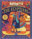 Jonny Marx | The Eygptains | 9781838910303 | Daunt Books