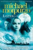 Michael Morpurgo | Listen to the Moon | 9780007339655 | Daunt Books